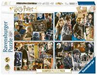 RAVENSBURGER 06832 PUZZLE HARRY POTTER 4x100 PIEZAS - Harry Potter Jigsaw Puzzle