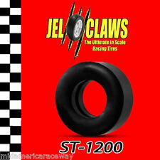Jel Claws St 1200 1/32 Scale Slot Car Tire for Hornby Nascar Taurus Mid America