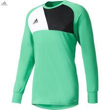 Adidas hombre camiseta portero Assita 17 Energy verde S17 (verde) L