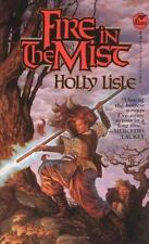 BUY 2 GET 1 FREE Fire in the Mist by Holly Lisle and Lisle (1992, Paperback)