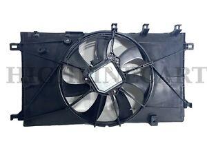 For 2019-2021 Toyota Corolla Hatchback Lexus UX200 2.0L Cooling Fan Radiator