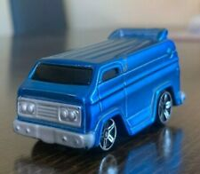 Maisto Vantasy Van Blue color 1:64 Vehicle Metal