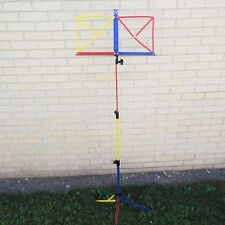 König & Meyer K&M Primary Colors Music Stand Periscope Adjust Made in Germany