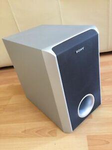SONY Home Cinema Hi Fi Audio Passive SUBWOOFER SS-WS33