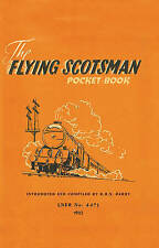 The Flying Scotsman Pocket-Book by R. H. N. Hardy (Hardback, 2013)