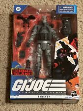 GI Joe Classified Series Special Missions Cobra Island Firefly IN HAND
