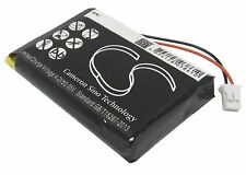 Alta Qualità BATTERIA per Pure Digital Pocket DAB1500 Premium CELL