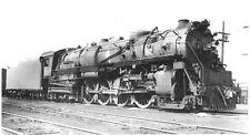 BB114 RP 1940/1990s? C&NW RAILROAD ENGINE #3035 PROVISO IL
