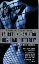 Anita Blake, Vampire Hunter: Obsidian Butterfly No.9 by Laurell K. Hamilton