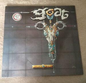 LP .GOAT MEDICATION TIME PROMO 1991