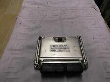 Motorsteuergerät AUDI A6 EDC - 0 281 010 443 - 4B2 907 401 F