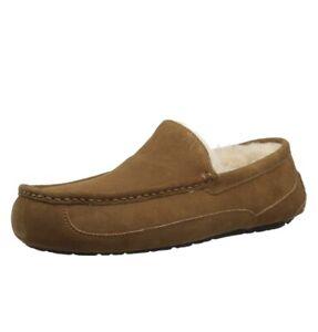 Ugg Men's Ascot Suede Slipper size 11
