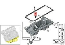 BMW OEM 11-17 X3 3.0L-L6 Engine-Cap 11137573670