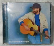 """JUAN LUIS GUERRA Y 440 """"No es Lo Mismo Ni Es Igual"""" 1998 (Karen) EX/EX"""