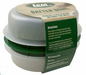 LEM Products 1265 Batter Bowl