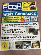 PC Games Hardware 07/2020