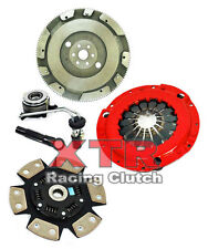 XTR STAGE 3 CLUTCH KIT+SLAVE+ FLYWHEEL 95-99 CAVALIER GRAND AM SUNFIRE Z24 SE GT
