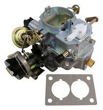 Carburetor brand new  fits Jeep YJ and CJ 1982-1990 4.2L 6 cyl with gasket