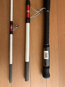 Shimano Aerowave Graphite Surf Rods