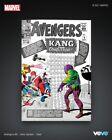 Avengers #8 1964 Marvel Digital NFT - VEVE - Hero Variant - Rare #9400