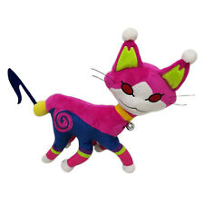 Kingdom Hearts Nightmare Necho Cat Plush Doll Stuffed Animal Toy 12 inch Gift