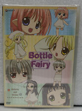 Bottle Fairy Autumn and Winter DVD Factory Sealed