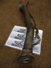 80's Vanagon Gl Westy Syncro T3 OEM Fuel Gas Filler Neck + Hose