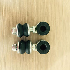 2 FRONT SWAY BAR LINKS FOR VW CADDY 95-04 POLO 95-01