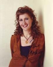 Nia Vardalos In-person AUTHENTIC Autographed Photo COA SHA #11479