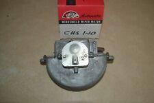 1959 Rambler Vacuum Wiper Motor NOS Tested 3 year warranty AMC