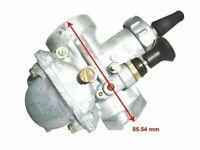 Nouveau Mik Carb Carburateur VM24 pour Royal Enfield Bullet 350cc Moto