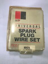 BWD MH24 Universal Spark Plug Wire Set Wire Set Standard 3402 4 CYL 7MM