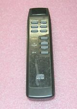 Remote Control digital audio CD Infra - Rot Fernbedienung IR-Fernbedienung