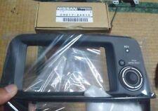 New JDM OEM SKYLINE GTR GT-R R34 BNR34 MFD Multifunction Display Front Panel F/S