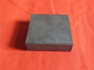 2,3 kg Richtplatte 30 dick Amboß Schmiedeamboss Anreißplatte Tischamboß 100x100