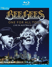 Bee Gees - One For All Tour Live In Australia BLU-RAY (Now Available)
