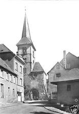 Ak, Weida thür., la wiedenkirche, 1985