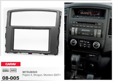 CARAV 08-005 2-Din Kit de instalación de radio MITSUBISHI Pajero Shogun Montero
