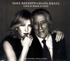 Tony Bennet & Diana Krall (Love is Here to Stay) 602567957256 n/az