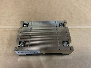 HP DL360 G9 Standard Screw down Heatsink. (775403-001)