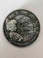 Peter Pan Medallion Series DLP Disneyland Paris LE150 Pin
