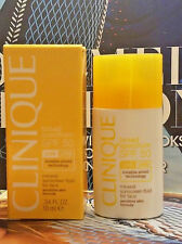 Clinique Broad Spectrum SPF 50 Mineral Sunscreen Fluid for Face, 10 mL BNIB