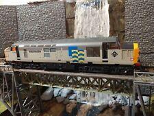 Lima Class 37 Diesel Locomotive Ho Dc