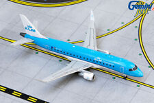 KLM Cityhopper Embraer 175 PH-EXU Gemini Jets GJKLM1901 1:400 IN STOCK