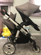 icandy apple 2 pear Double Pram