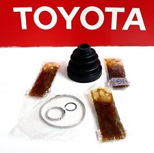 Right CV Axle Inner Joint Boot Kit                       OEM Toyota 04438-08010