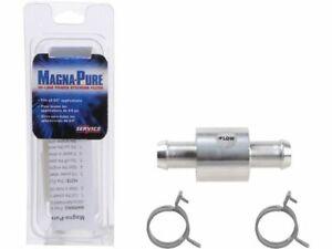 For 2004-2008 Chrysler Crossfire Power Steering Filter Cardone 19313ZV 2005 2006