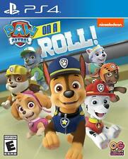 U&I Entertainment Paw Patrol On a Roll (PS4)