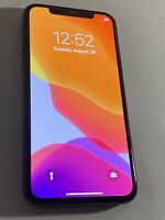 Apple iPhone 11 Pro - 64GB - MidnightGreen (AT&T) A2160- BAD FACE ID