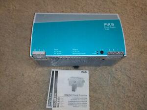 Puls SL-20 100 24V 20A DC Netzteil